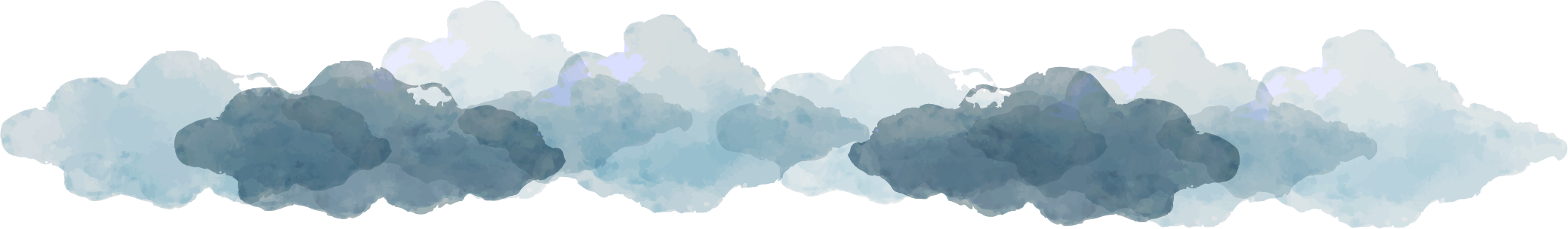 header clouds